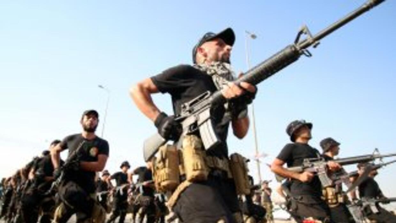 ISIS (Imagen de archivo)