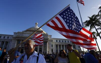 El plan fiscal entregado por el gobierno de Puerto Rico no cumple con to...