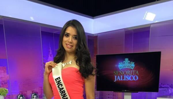 Sandra Valdivia Campos - Encarnación de Díaz