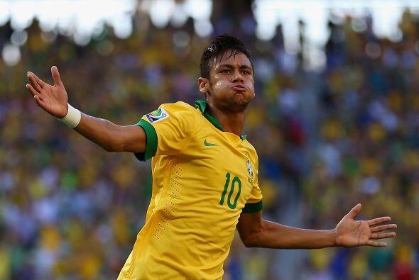 Neymar. Posición: Delantero. Fecha de Nacimiento: 5 de febrero de...