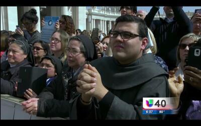 Francisco, ¿el papa que levantará la iglesia?