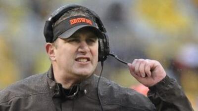 El manejo de los Browns de la situación de Rob Chudzinski podría meterlo...