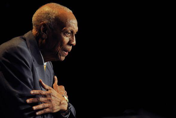 Bebo Valdés, una de las figuras más prominentes del jazz l...
