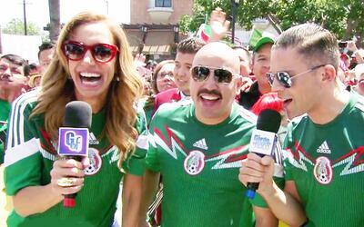 Lupillo Rivera dio su predicción para el partido de México vs. Croacia