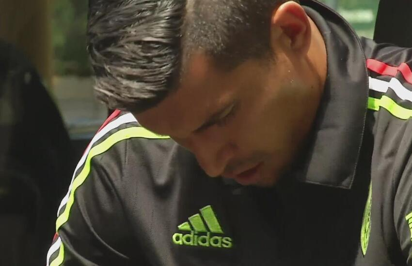 'Maza' Rodríguez sufrió una lesión en menisco medial de la rodilla derecha