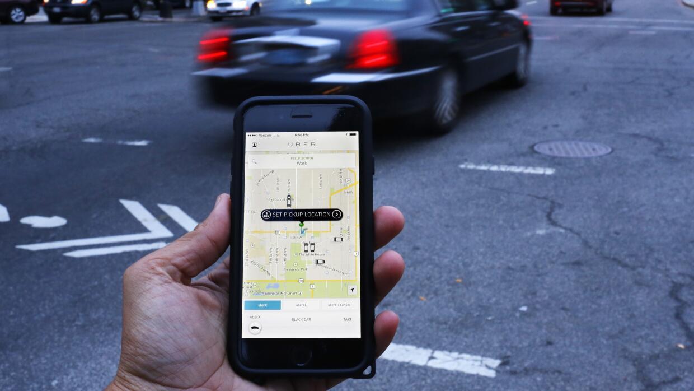Uber tiene ahora 30 días de plazo para apelar.