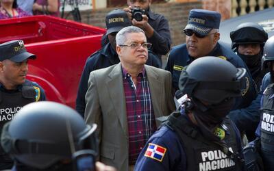 Al menos siete personas fueron capturadas en República Dominicana por es...