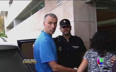 Padres de un niño fueron arrestados por interferir en el tratamiento de...