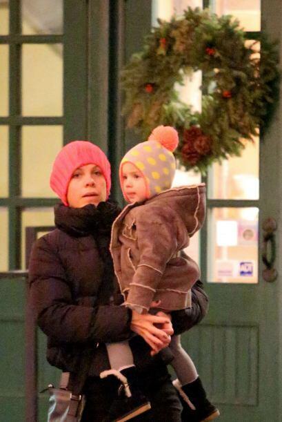 Pink ya está lista para Navidad