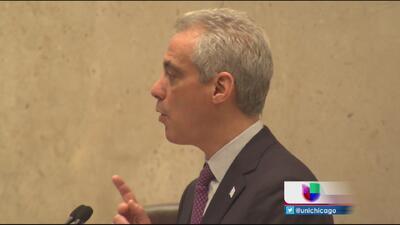 El alcalde pide disculpas por el caso MCDonald