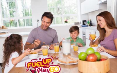 Promoviendo familias saludables