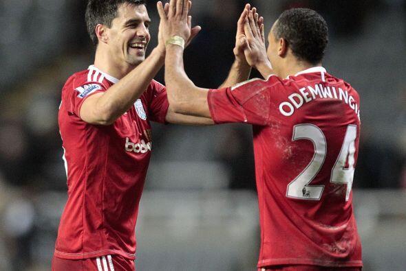 En partido lleno de goles y emociones, el West Brom sacó la inesp...
