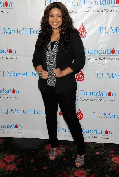 La bella Jordin Sparks nació el 22 de diciembre de 1989 y es cantante y...