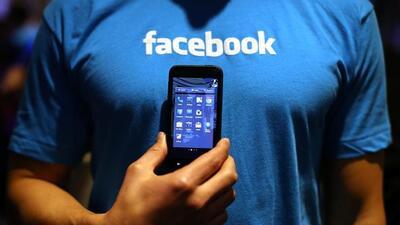 Facebook quiere ayudar en la lucha contra el ébola.