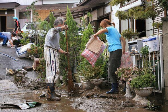 La medida pretende acelerar la reconstrucción de la localidad, go...