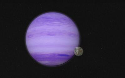 Qué son los exoplanetas, los planetas que orbitan una estrella diferente...