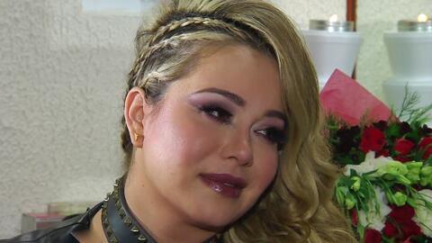 Chiquis Rivera fue eliminada de Va Por Ti, y ella nos cuenta si fue un c...