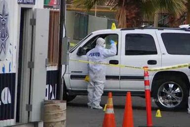 Aumentan homicidios en Tijuana