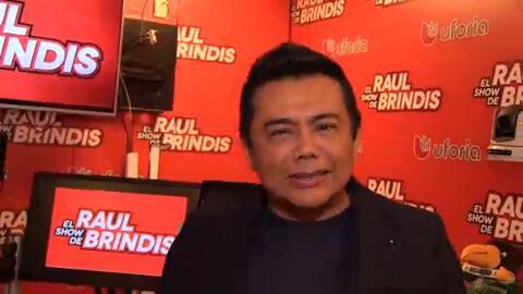 Raúl Brindis