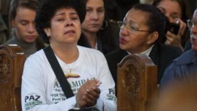 El colombiano Nicanor Vélez falleció en Barcelona. (Imagen de Archivo).