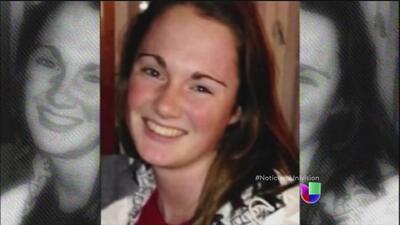 Aún sin rastros de la joven desaparecida en Virgina
