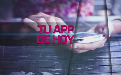 Tu app de hoy: Hablar y Traducir