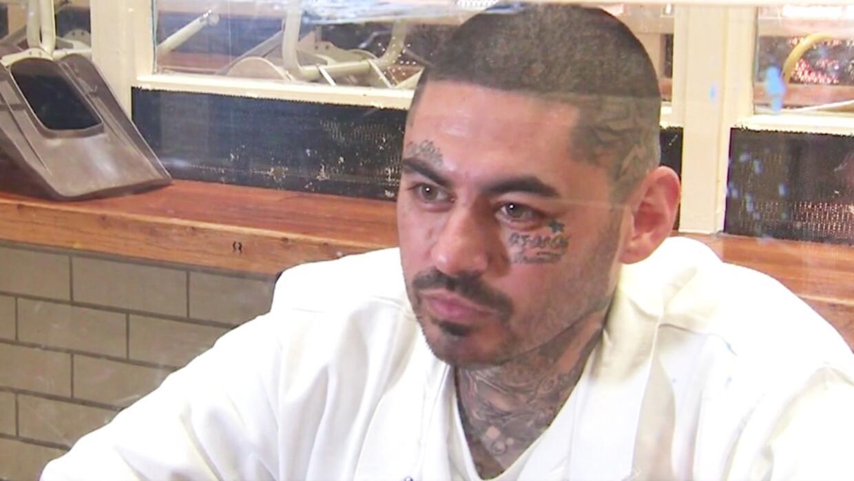 Un hombre sentenciado a 30 años de prisión dice ser inocente y denuncia...
