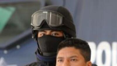 La célula que maneja Flavio Méndez Santiago, alias 'El Amarillo' fundado...
