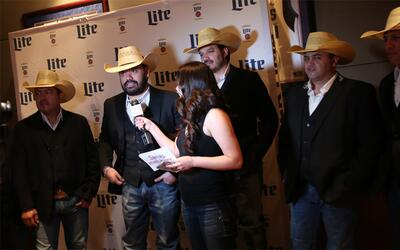 Intocable en Dallas