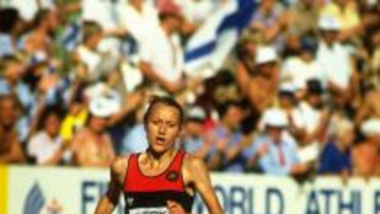 La ex atleta noruega murió en un hospital de Oslo a los 57 años después...