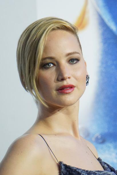 Son muchas las fotos íntimas de la actriz posando desnuda las que se han...