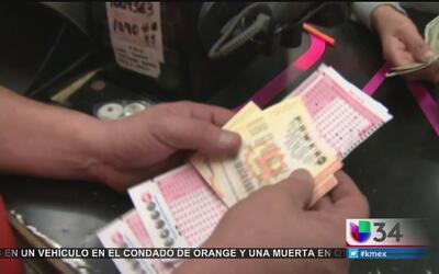 ¿Cuáles son las realidades de ganar la lotería?
