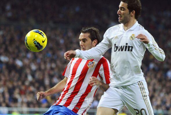 Real Madrid buscaba otro y con un Gonzalo Higuaín inspirado lo consiguió.