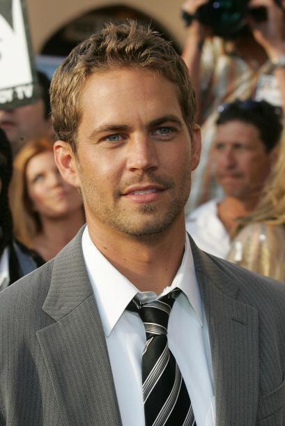 Paul regresó a los MTV Movie Awards en el verano de 2005.