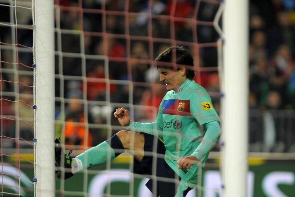 Barcelona se impuso por 3-0 en la Vuelta y 8-0 en el global.