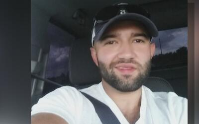 Joven nicaragüense de 29 años murió atropellado mientras hacía reparacio...