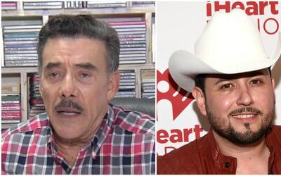 Don Pedro Rivera defiende a Roberto Tapia de las acusaciones de abuso se...