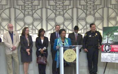 Buscan realizar cambios al sistema de fianzas del Condado Harris