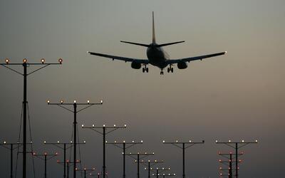 Primer vuelo desde LAX hasta Cuba, preparado para salir este 5 de enero