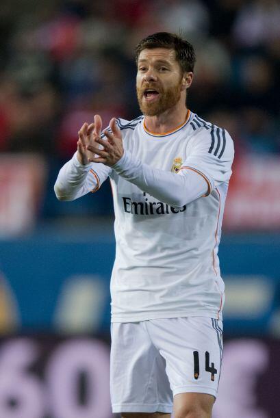 Para la mala fortuna del Madrid, Alonso no podrá estar en la Fina...