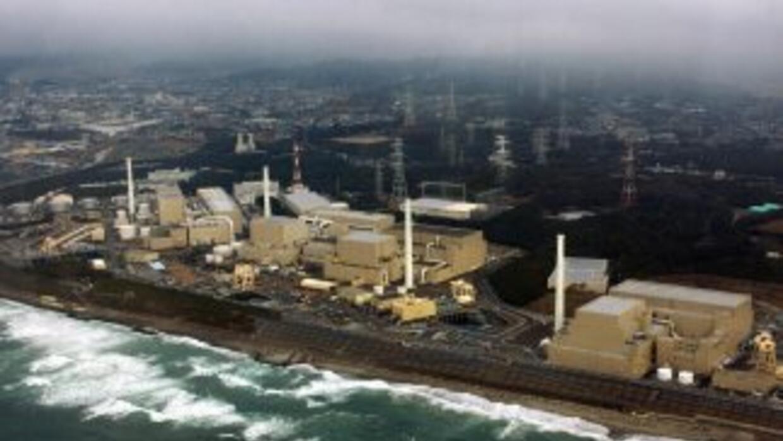 La central nuclear de Chubu Electric Power está situada a menos de 200 k...