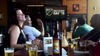Futbol  DecisionDay