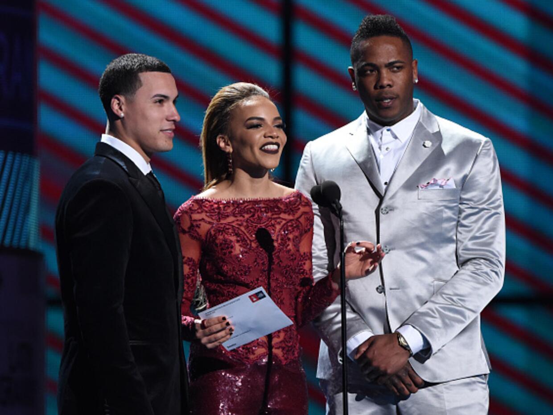 Javier Báez y Aroldis Chapman presentes en Latin Grammy 2016