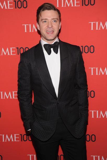 Con el tiempo mejoró tanto su estilo, que ahora Justin Timberlake...