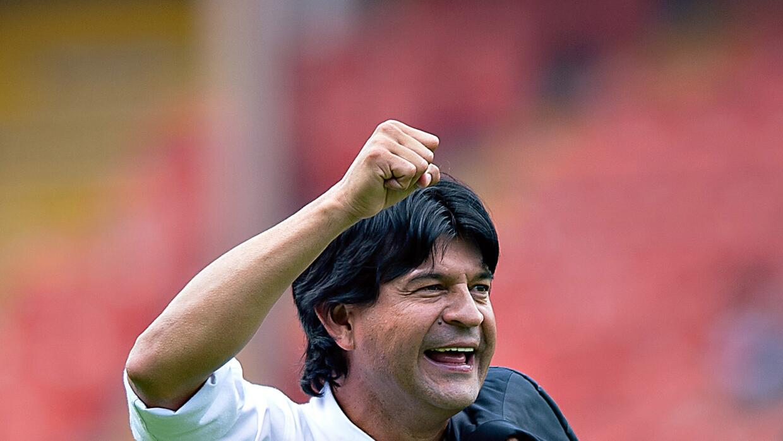 José Saturnino Cardozo