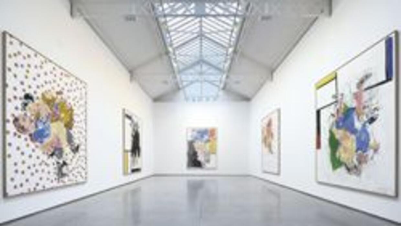Arte contemporáneo invadirá Miami. Arte contemporáneo invadirá Miami 068...