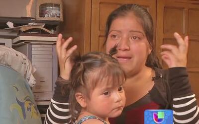 Inmigrantes que cruzan la frontera quedan con daños emocionales