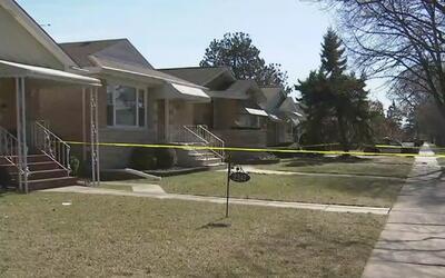 Arrestan a cuatro sospechosos de robo en una residencia de North Riverside