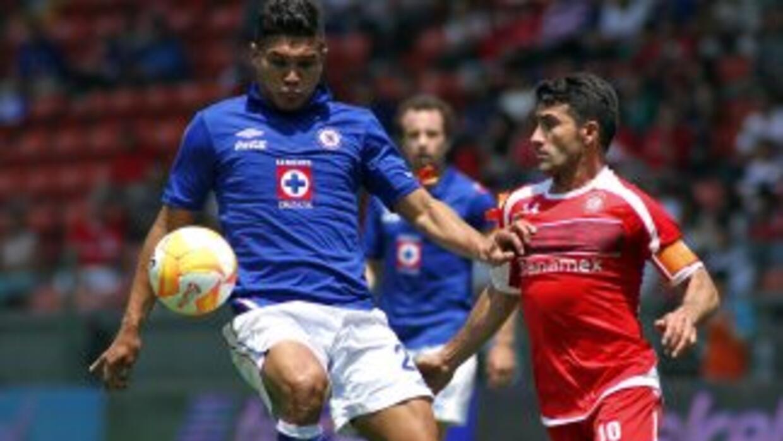 Según anunciaron autoridades de River Plate, el delantero colombiano Teó...
