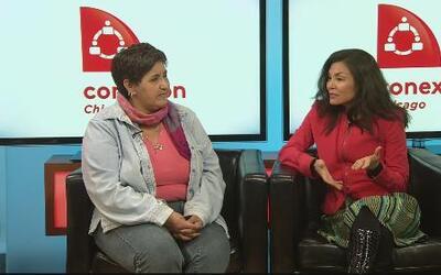 Prevención del VIH en la comunidad mexicana de Chicago